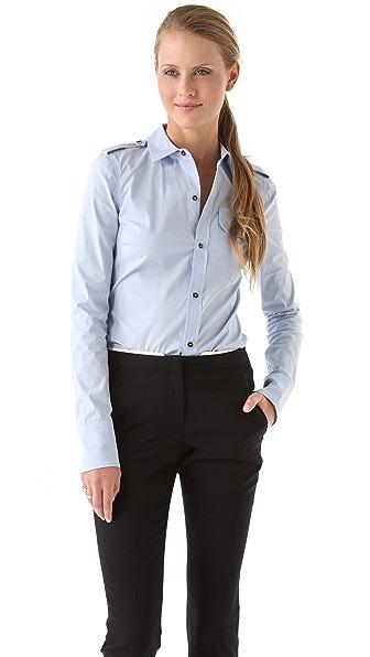 A.L.C. Dickinson Shirt