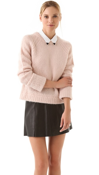 A.L.C. Bennie Sweater