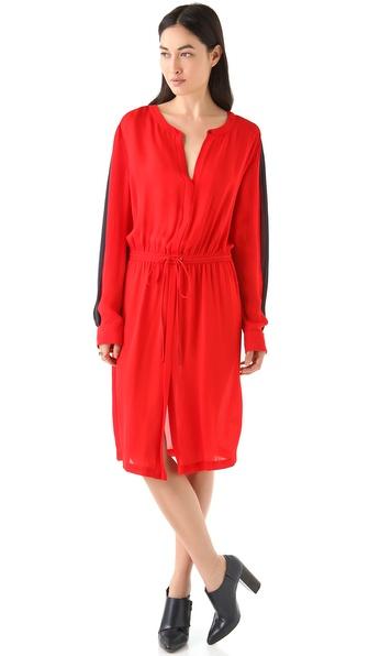 A.L.C. Landry Dress