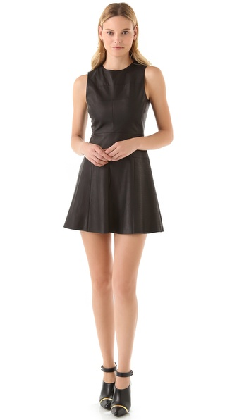 A.L.C. Cortney Dress