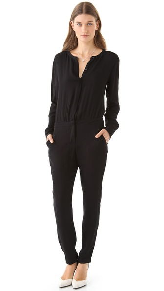 A.L.C. Scout Jumpsuit