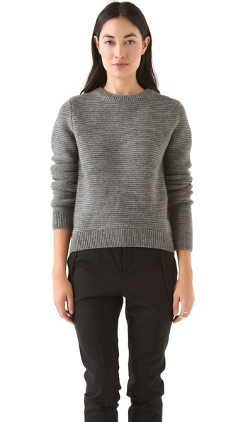 A.L.C. Van Sweater