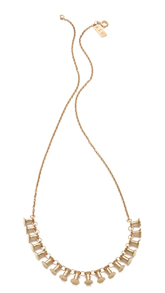 A.L.C. Push Pin Necklace