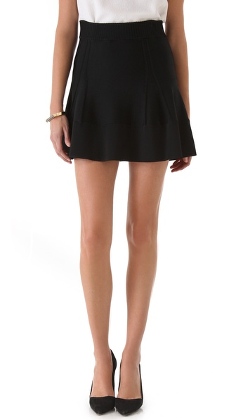A.L.C. Devlyn Skirt