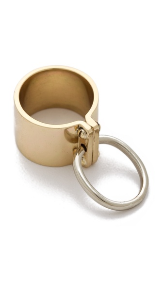 A.L.C. Bondage Ring