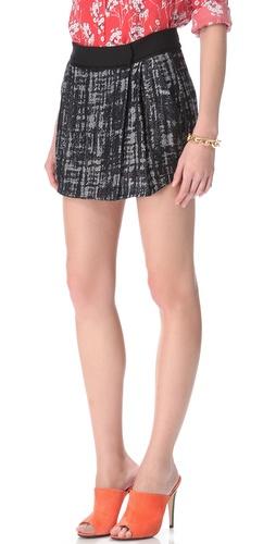 A.L.C. Clarke Skirt