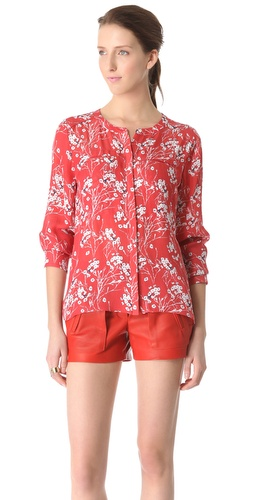 A.L.C. Molly Blouse