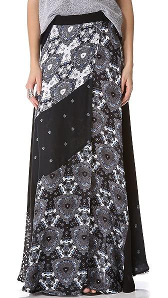 A.L.C. Brixton Skirt