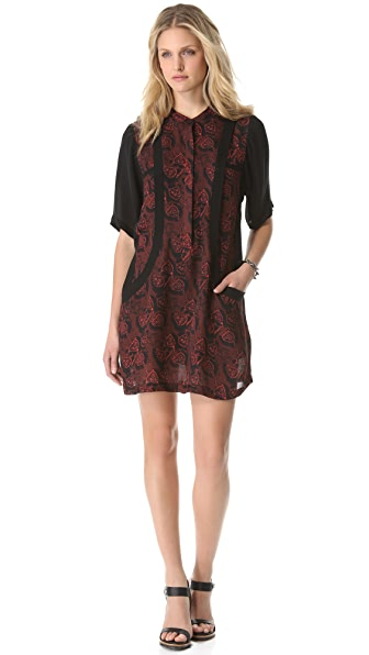 A.L.C. Hayes Dress
