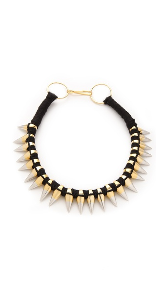 A.L.C. Paloma Necklace