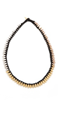 A.L.C. Mateo Necklace