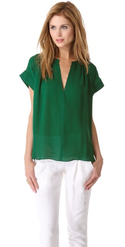 A.L.C. Stef Top at Shopbop.com