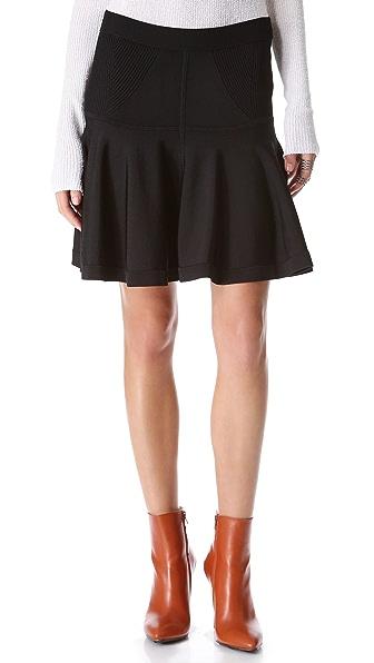 A.L.C. Lenoir Skirt
