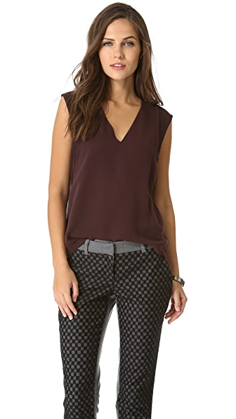 A.L.C. Conway Top