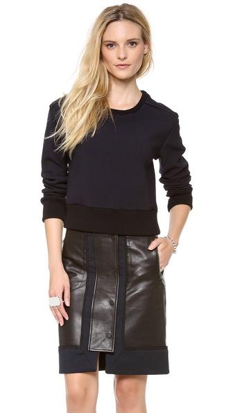 A.L.C. Lomey Sweatshirt