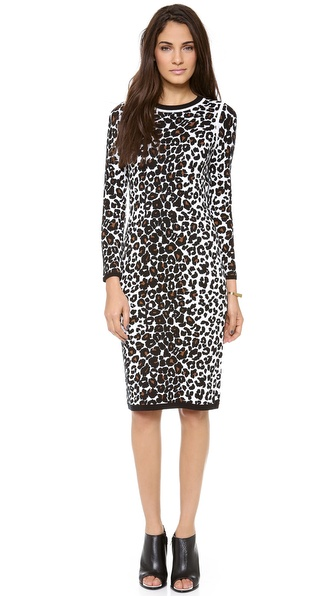 A.L.C. Smith Sweater Dress