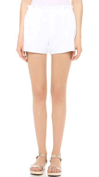 A.L.C. Allie Shorts