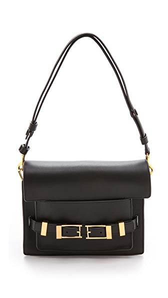A.L.C. Hutton Shoulder Bag