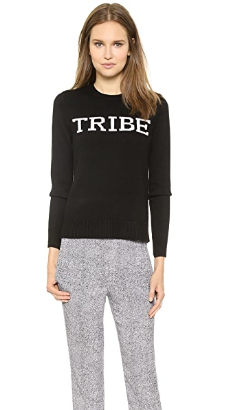 A.L.C. Tribe Crew Sweater