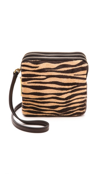 A.L.C. Haircalf Paloma Shoulder Bag