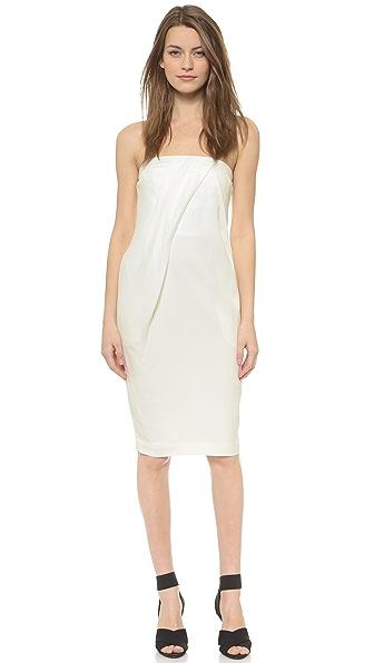 Kupi A.L.C. haljinu online i raspordaja za kupiti A.L.C. Francis Dress White online