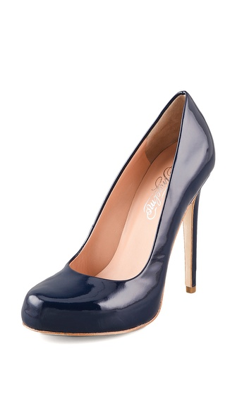 Alejandro Ingelmo Grace Platform Pumps