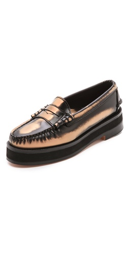 Alejandro Ingelmo Kennedy Platform Loafers at Shopbop / East Dane