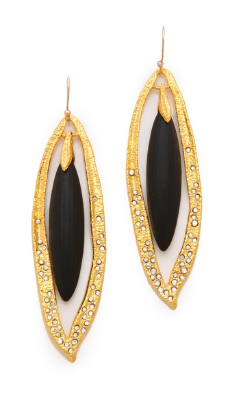 Alexis Bittar Allegory Earrings