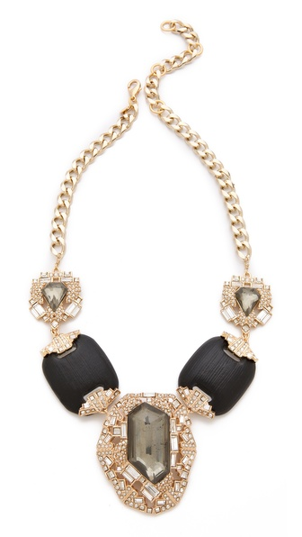 Alexis Bittar Teatro Bijou Necklace