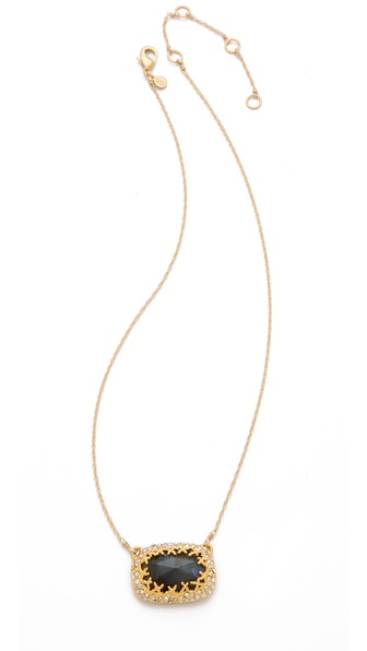 Alexis Bittar Siyabona Necklace