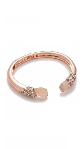 Alexis Bittar Bel Air Druzy Bracelet