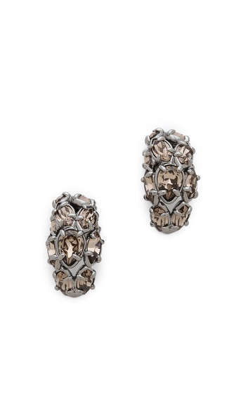 Alexis Bittar Huggie Earrings