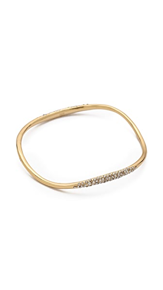 Alexis Bittar Thin Bangle Bracelet