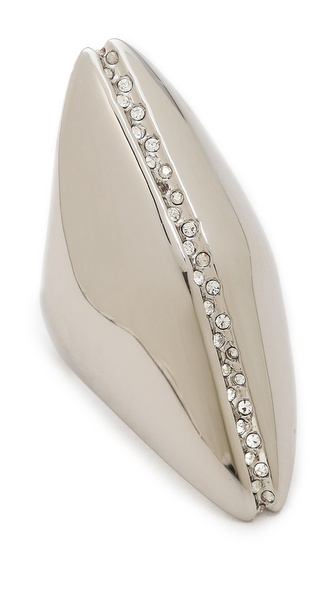 Alexis Bittar Sculptural Ring