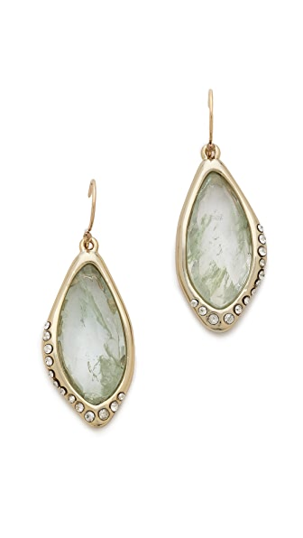 Alexis Bittar Fancy Briolette Cut Earrings