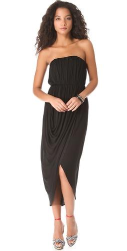 AIR by alice + olivia Tulip Tube Dress