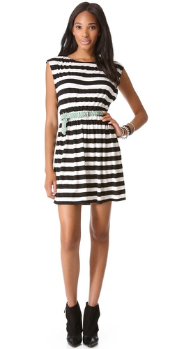AIR by alice + olivia Matilda Dress
