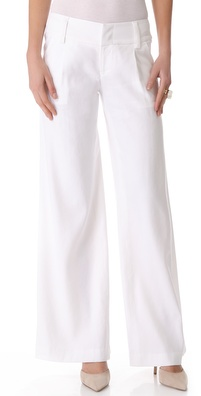 alice + olivia Eric Pants