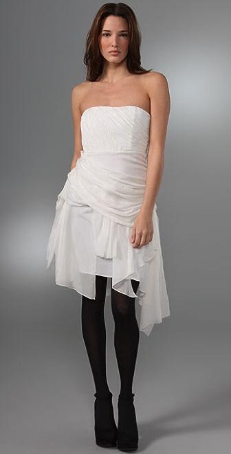 alice + olivia Gina Goddess Dress