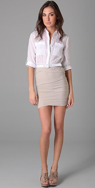 alice + olivia Marshall Dress