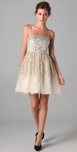 Alice + Olivia Tallulah Princess Dress
