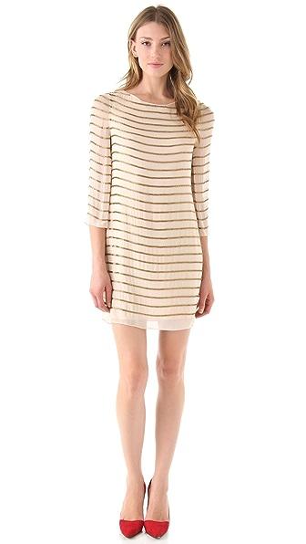 alice + olivia Julianna Dress