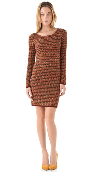 alice + olivia Harriet Dress