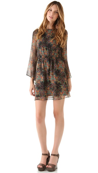 alice + olivia Brenna Dress