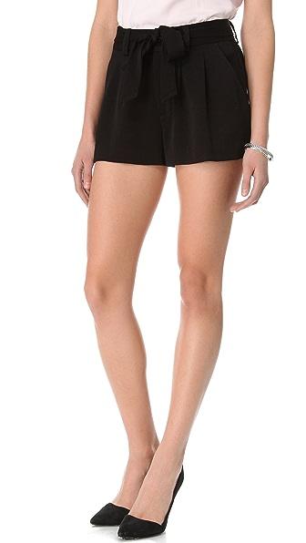 alice + olivia Flutter Shorts