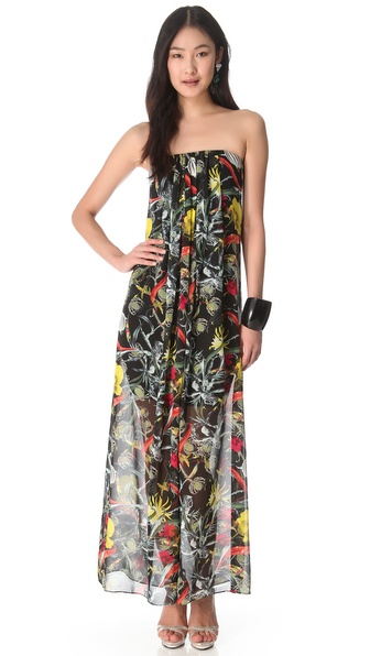 alice + olivia Nareen Dress