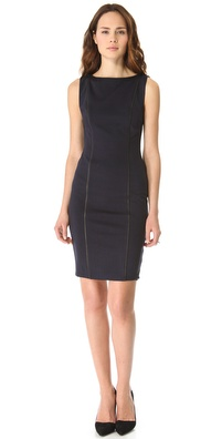 alice + olivia Princess Sheath Dress