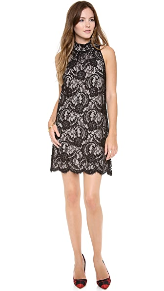 alice + olivia Shoshanna Dress