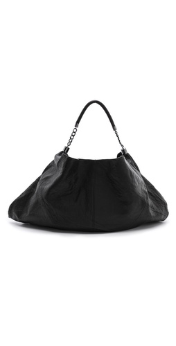 alice + olivia Claudia Slouchy Hobo at Shopbop / East Dane