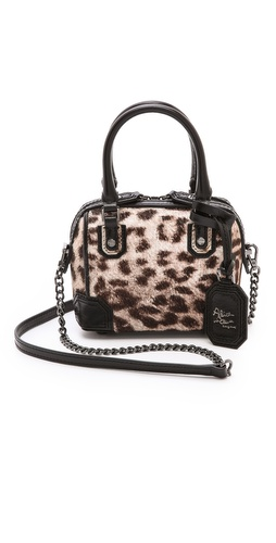 alice + olivia Mini Olivia Bag at Shopbop / East Dane